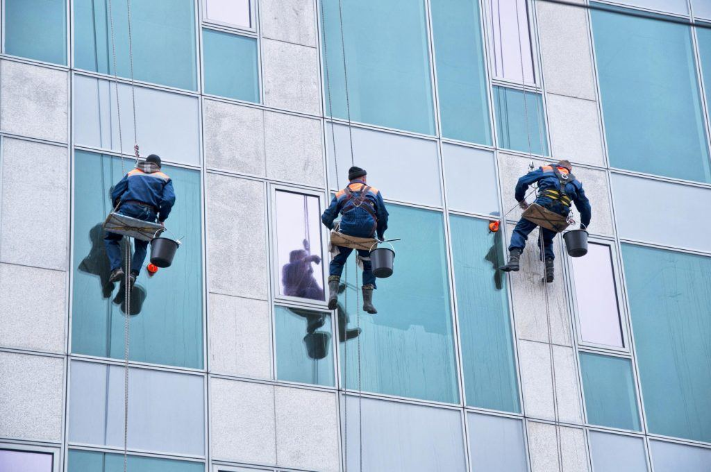 Window Cleaning Wollongong